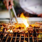 3 pomysły na sosy i dipy do dań z grilla