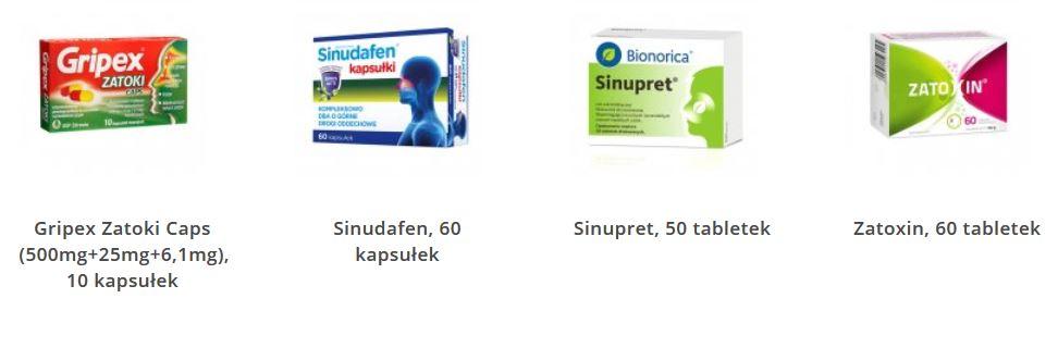 Tabletki na katar aptekagemini.pl